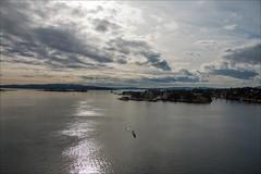 #9 Oslo (az1172) Tags: color oslo canon eos is norwegen line fjord stm ostsee efs kiel gegenlicht f3556 70d 18135mm az1172