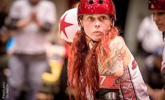 2015-11-06 pfg_3257 (Preflash Gordon) Tags: athletic rollerderby championships pivot athlete jammer rollerskate blocker minnesotarollergirls 2015 flattrack roywilkins mnrg wftda quadskate