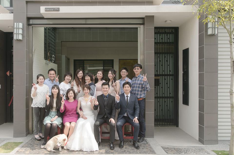 台南情定婚宴城堡永康館 婚禮攝影58
