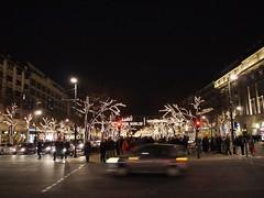 Berlin 2009 - Unter den Linden (Stewart Newdale, der Maulwürfel) Tags: berlin germany deutschland 2009 berlijn underdenlinden