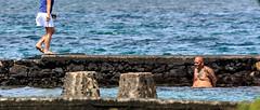 Moku Ola (Richmond 9) Tags: beach hawaii bigisland hilo mokuola