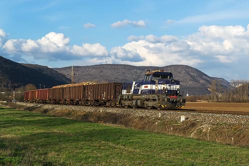 746 011-6 Mn 81300 Gemerská Hôrka 09.03.2016