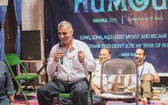 Cyrus Khambata (Guest Speaker)