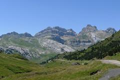 Pireneje 2012 - zachód