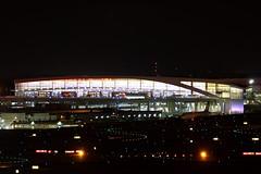Atlanta Hartsfield Jackson International Airport - International Terminal (AndrewC75) Tags: atlanta night hotel airport atl aviation terminal jackson international airline renaissance maynard concourse hartsfield
