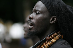 Senegal,Africa,Brasil (CSPaiva) Tags: brasil sopaulo sp senegal dana msica colar religio louvor tradio touba sopaulosp