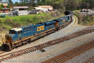 CSX T702-13