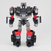 Transformers Trailbreaker Deluxe - Generations Takara - modo robot