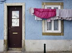 Fachada de Lisboa (John LaMotte) Tags: fachada puerta portugal porta door decayed fenêtre ventana window janela lisboa lisbon lisabon infinitexposure ilustrarportugal