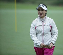 Longines Masters of Hong Kong 2016 (Ladies European Tour) Tags: china sport golf outdoors asia outdoor competition tournament golfcourse let golfer worldchampionship dongguan lpga chn missionhills olazabal klpga professionaltournament ladygolfer olazabalcourse clpga olazabalgolfcourse worldladieschampionship2016 professionalgold