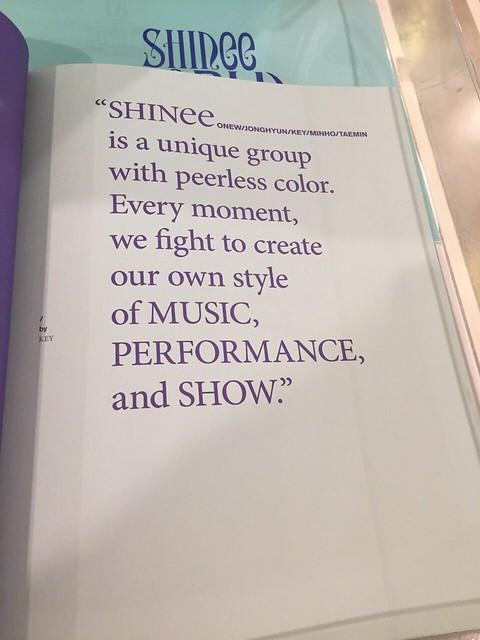 160421 SHINee @ Photobook SHINee World Concert IV 25964586484_3b6c897699_z