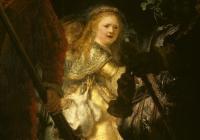 Raoul Middleman on Rembrandt (artpicktexture) Tags: rembrandt raoul middleman