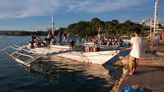 2016_03_03 Ruta Chocolate Hills (51) (paz_pascual) Tags: mar trabajo barcos bohol pesca isla filipinas panglao pescadores tradicion barcazas pazpascual