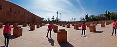 DSC_0391-DSC_0394 (swedimax) Tags: marrakech marrakesh koutoubia