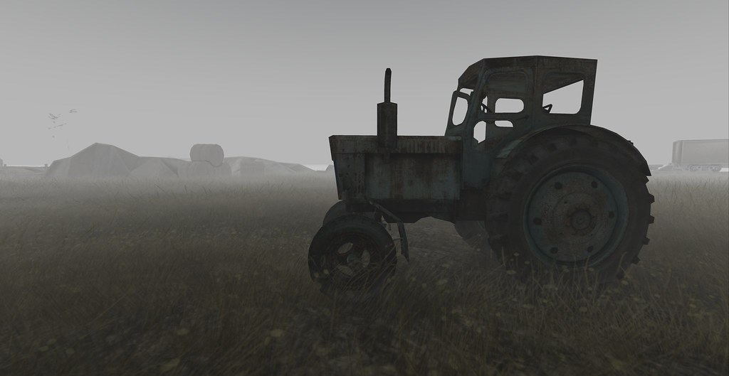 Tractor Car Tags : The world s best photos of secondlife and tractor flickr