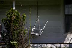 Just a Swinging (paulawalla37) Tags: oncewashome