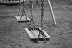 2 (wx_kev) Tags: urban blackandwhite playground essex walthamabbey townmead