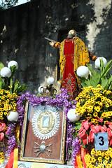 Intramuros Grand Marian Procession 2015 (mio_01angelo) Tags: philippines grand procession intramuros marian 2015