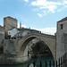 Mostar bridge   [DSCF8025b]