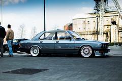 BMW E28 525i (Jonathan Sermon) Tags: low bmw bbs dropped 525i e28 stanced stanceworks lowlifestyle
