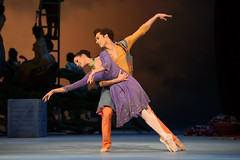 Watch: Rehearsals for The Royal Ballet's <em>The Winter's Tale</em>