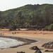 Beach in Gokarna
