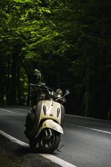 Ride or ride.Don't Die. (ehanoglu) Tags: life love bike honda turkey cool outdoor trkiye scooter istanbul motorbike exotic motorcycle joker asya emre nostalji firuze hondajoker exoticistanbul emrehanoglu asyanostalji emrehanolu hanolu