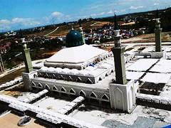 Islamic center #balikpapan (sunardi_muhajir) Tags: balikpapan