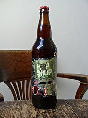 Hop Shop Imperial IPA (knightbefore_99) Tags: india cold beer barley table drink cerveza ale craft tasty pale imperial ipa duncan camra hops pivo malt hopshop redarrow
