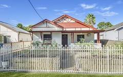 8 Neilson Street, Granville NSW