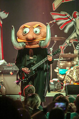 Mac Sabbath (rockshowpics) Tags: music usa metal nc concert artist stage band raleigh heavymetal rockroll concertphotography blacksabbath thelincolntheatre macsabbath rockshowpics