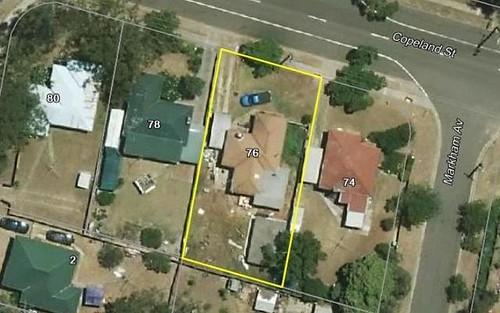 76 Copeland St, Penrith NSW 2750