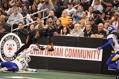 The Arizona Rattlers (Ronald D Morrison) Tags: sports phoenix football afl arizonarattlers professionalfootball arenafootballleague