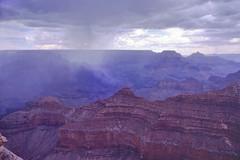 Grand Canyon in the rain (Pat Durkin OC) Tags: grandcanyon