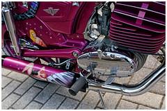 Zundapp@Rotterdam (@FTW FoToWillem) Tags: rotterdam nikon moto motorcycle motor custom 125cc motocicleta zundapp motorad motorrad kustom motorcykel custompaint brommer ftw chroom bromfiets rotterdamzuid motorfiets motociclo motocykel specialpaint fotowillem stieltjesplein motociklas waaierkop polijsten kustompaint motornokolo willemvernooy zundappspecial zundappart brommermeet dappspecial fredstieltjesplein