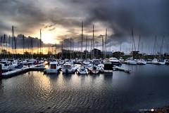 zonsopkomst wemeldinge (Omroep Zeeland) Tags: nat zeeland koud zeeuws wemeldinge zonsopkomst