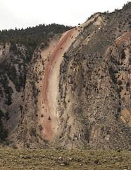 Devil's Slide (Kim Tashjian) Tags: montana rocks geology devilsslide