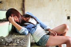 Cera1019 (Mike (JPG~ XD)) Tags: beauty model cera 2012  d300