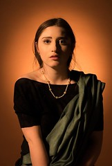 (Eliza Marris) Tags: portrait people selfportrait studio paintings indoor rembrandt