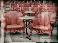 (Px4u by Team Cu29) Tags: mnchen restaurant cafe decke tisch kaffeetrinken stuhl hofgarten zucker sessel willkommen entspannen thron ausruhen tambosi freundetreffen drausensitzen