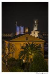 Grasse (Holiness) Tags: grasse capitale nuit fragonard parfum parfumerie