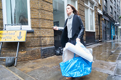 20160108-12-09-42-DSC02216 (fitzrovialitter) Tags: street urban london girl westminster trash garbage fitzrovia none camden soho streetphotography litter bloomsbury rubbish environment mayfair westend flytipping dumping cityoflondon marylebone captureone peterfoster fitzrovialitter