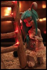 Ftes (MiniVega) Tags: dolls bjd loonette cerisedolls