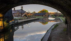 DSC_0021 (Owd Roger) Tags: canals coventrycanal