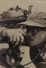 "Ho Chi Minh Ville: une femme photographe de guerre <a style=""margin-left:10px; font-size:0.8em;"" href=""http://www.flickr.com/photos/127723101@N04/24038072504/"" target=""_blank"">@flickr</a>"