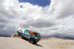 Beln - La Rioja 32 (IVECO) Tags: argentine truck offroad rally january camion trucks dakar rallye iveco bolivie ameriquedusud rallyraid rallyeraid ivecotrucks dakar2016 ivecodakar