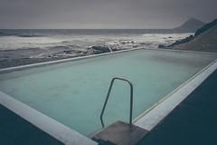 The Pool at the End of the World (fuerst) Tags: ocean travel sea pool island iceland meer swimmingpool krossnes reise vestfirir westfjords schwimmbad northatlantic nordatlantik westfjorde krossneslaug