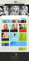 Chlo Moretz Brasil - a venda (Ellen Minnette) Tags: layout design chlo moretz