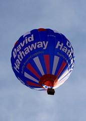 Hot Air Balloon (Richimal) Tags: balloons fly flying balloon floating hotairballoon float hotairballoons bristolballoonfiesta bristolballoonfestival bristolinternationalballoonfiesta bristolfiesta bristolhotairballoonfestival