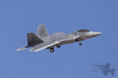 Lockheed Martin F-22A 04-4072 (Newdawn images) Tags: plane airplane aircraft aviation military nevada jet aeroplane raptor usaf jetfighter usairforce redflag lockheedmartin militaryjet nellisairforcebase f22a 044072 canoneos6d 325thfighterwing 95thfightersquadron